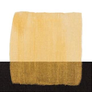 Акриловая краска Acrilico 200 мл 137 золото светлое Maimeri Италия