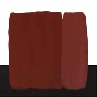Акриловая краска Acrilico 200 мл 248 марс красный Maimeri Италия