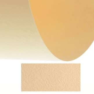 Бумага цветная для пастели Tiziano 03 banana 50х65 см 160 г/м.кв. Fabriano Италия