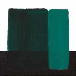 Масляная краска Classico 20 мл 410 сине-зеленый ФЦ Maimeri Италия