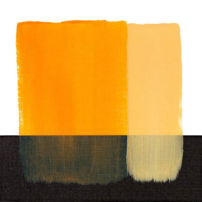 Масляная краска Classico 200 мл 098 индийский желтый Maimeri Италия