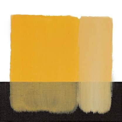 Масляная краска Classico 200 мл 105 неаполитанский желтый светлый Maimeri Италия