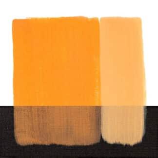 Масляная краска Classico 200 мл 107 неаполитанский желтый темный Maimeri Италия