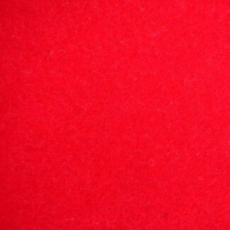 Фетр жесткий «Красный» А4 (21х29,7 см)