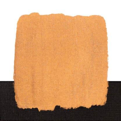 Металлическая краска Idea Metallici 60 мл 140 золото дукат Maimeri Италия