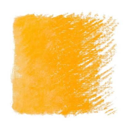 Пастель масляная Classico 114 желтый темный стойкий Maimeri Италия