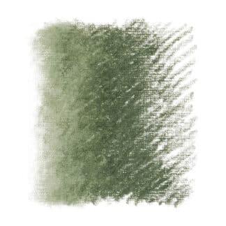 Пастель масляная Classico 296 зеленый земляной Maimeri Италия