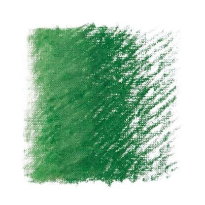 Пастель масляная Classico 340 зеленый темный стойкий Maimeri Италия