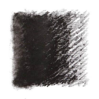 Пастель масляная Classico 530 черный Maimeri Италия