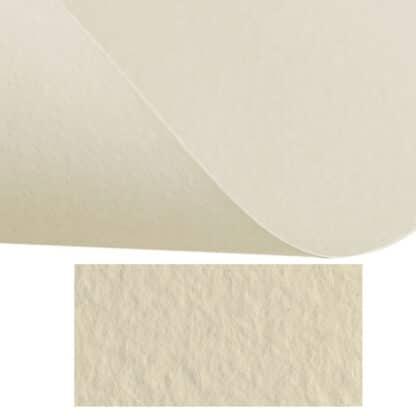 Бумага цветная для пастели Tiziano 40 avorio 50х65 см 160 г/м.кв. Fabriano Италия