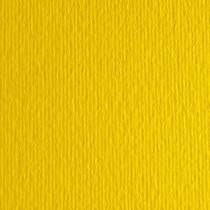 Картон цветной для пастели Elle Erre 07 giallo А4 (21х29,7 см) 220 г/м.кв. Fabriano Италия