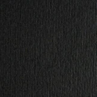 Картон цветной для пастели Elle Erre 15 nero А4 (21х29,7 см) 220 г/м.кв. Fabriano Италия