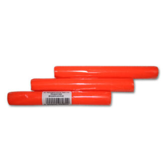 Полимерная глина 03 оранжевая флуоресцентная 17 г «Трек» Украина