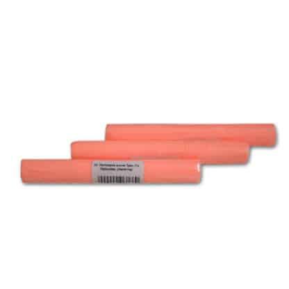 Полимерная глина 02 персиковая (пастель) 17 г «Трек» Украина