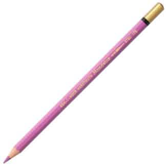 Карандаш акварельный Mondeluz 178 Reddish violet 2 Koh-i-Noor