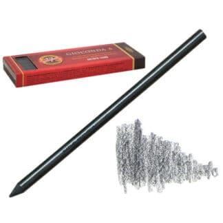 Грифель Gioconda 4345/2 5,6 мм графит натуральный Koh-i-Noor