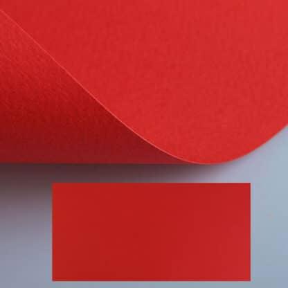 Бумага цветная для пастели Tiziano 41 rosso fuoco 50х65 см 160 г/м.кв. Fabriano Италия