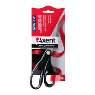 6202 Ножницы Welle 20,5 см пл Axent