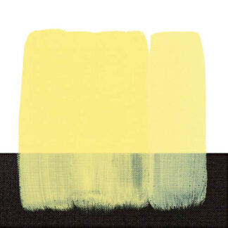 Акриловая краска Polycolor 140 мл 074 желтый яркий Maimeri Италия
