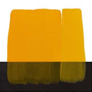 Акриловая краска Polycolor 140 мл 118 желтый темный Maimeri Италия