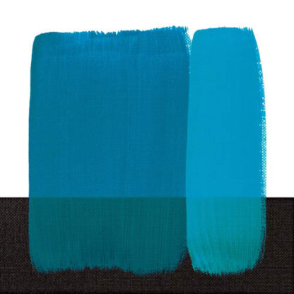 Акриловая краска Polycolor 140 мл 366 небесно-голубой Maimeri Италия