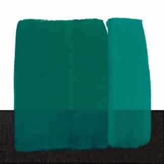 Акриловая краска Polycolor 140 мл 408 бирюзовый Maimeri Италия