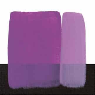 Акриловая краска Polycolor 140 мл 447 фиолетовый яркий Maimeri Италия