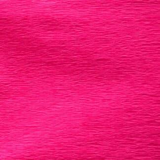 Бумага гофрированная 705404 Сиреневая флуоресцентная 20% 26,4 г/м.кв. 50х200 см (Т)