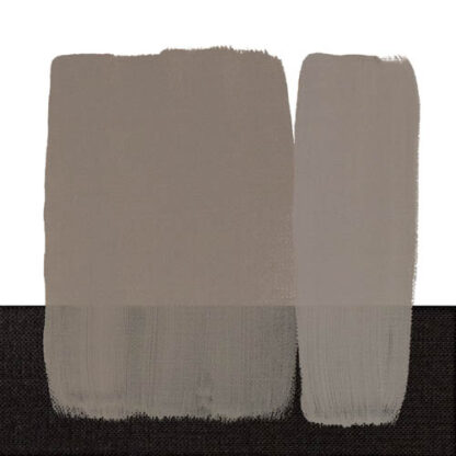 Акриловая краска Acrilico 75 мл 510 серый холодный Maimeri Италия