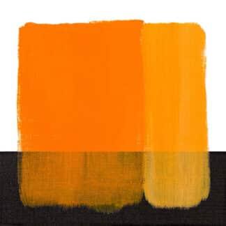 Масляная краска Classico 20 мл 080 кадмий оранжевый Maimeri Италия