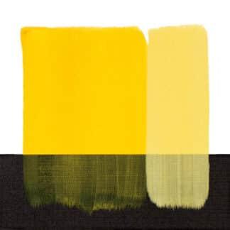 Масляная краска Classico 20 мл 112 желто-лимонный стойкий Maimeri Италия