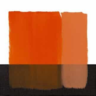 Масляная краска Classico 20 мл 249 красно-оранжевый стойкий Maimeri Италия