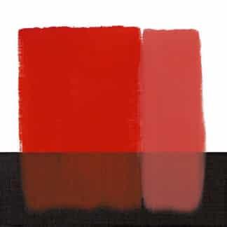 Масляная краска Classico 20 мл 251 красный светлый стойкий Maimeri Италия