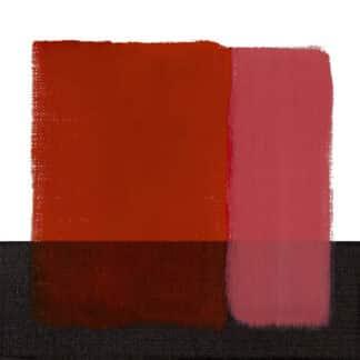Масляная краска Classico 20 мл 253 красный темный стойкий Maimeri Италия
