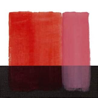 Масляная краска Classico 20 мл 258 квинакридоновый красный Maimeri Италия
