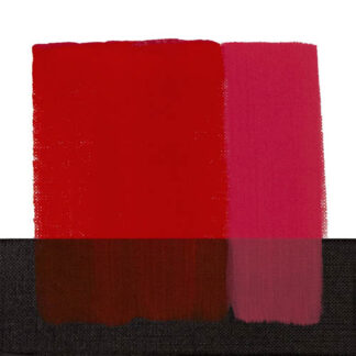 Масляная краска Classico 20 мл 285 киноварь темная (имитация) Maimeri Италия