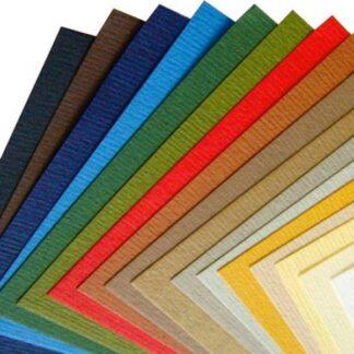 Картон цветной для пастели Murillo А-4 Fabriano