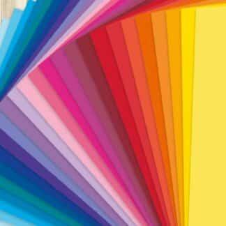 Картон цветной дизайнерський PMB А-4 300 г FOLIA