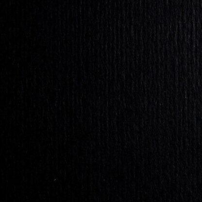 Картон цветной для пастели Murillo 818 nero А4 (21х29,7 см) 190 г/м.кв. Fabriano Италия