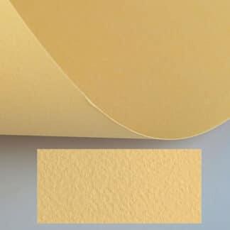 Бумага цветная для пастели Tiziano 05 zabaione 70х100 см 160 г/м.кв. Fabriano Италия