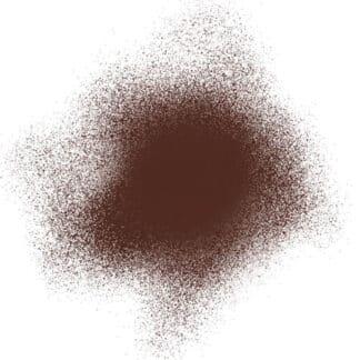 Акриловая аэрозольная краска 278 сиена жженая 200 мл флакон с распылителем Idea Spray Maimeri Италия