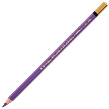Карандаш акварельный Mondeluz 180 Lavender violet dark Koh-i-Noor