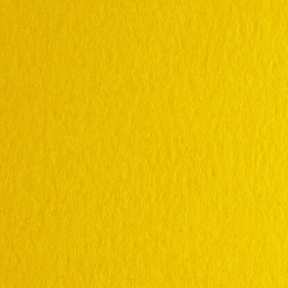 Картон дизайнерский Colore 27 giallo 50х70 см 200 г/м.кв. Fabriano Италия