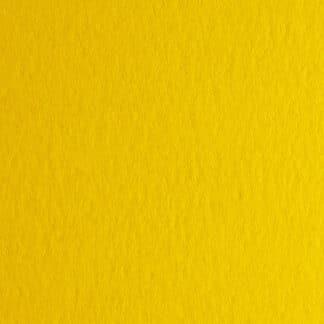 Картон дизайнерский Colore 27 giallo А4 (21х29,7 см) 200 г/м.кв. Fabriano Италия