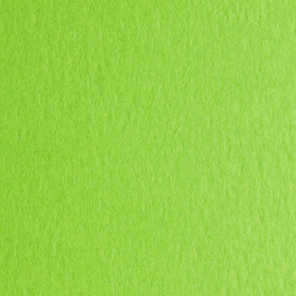 Картон дизайнерский Colore 30 verde pisello А4 (21х29,7 см) 200 г/м.кв. Fabriano Италия
