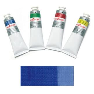 Масляная краска 60 мл 033 ультрамарин Van Pure