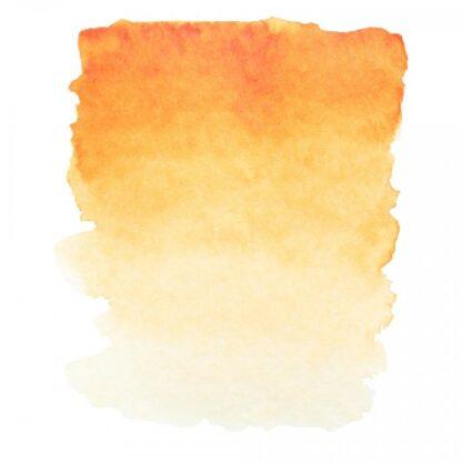 Акварельная краска Белые ночи 2,5 мл 244 Индийская золотистая ЗХК «Невская палитра»