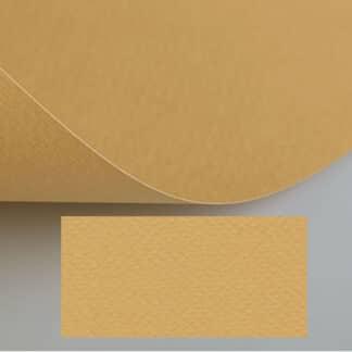 Бумага цветная для пастели Tiziano 06 mandorla 70х100 см 160 г/м.кв. Fabriano Италия