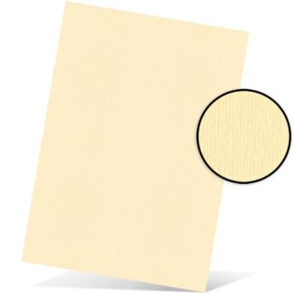 Картон цветной для пастели Elle Erre 31 avorio А4 (21х29,7 см) 220 г/м.кв. Fabriano Италия