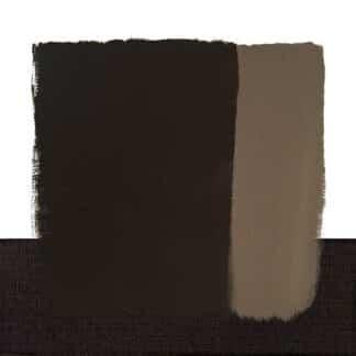 Масляная краска Classico 60 мл 484 коричневый Ван Дик Maimeri Италия